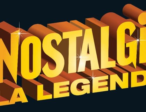 Gagnez votre sapin avec Nostalgie et NRJ !
