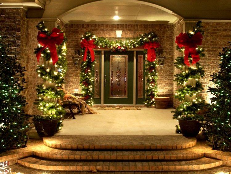 Une ambiance de Noël